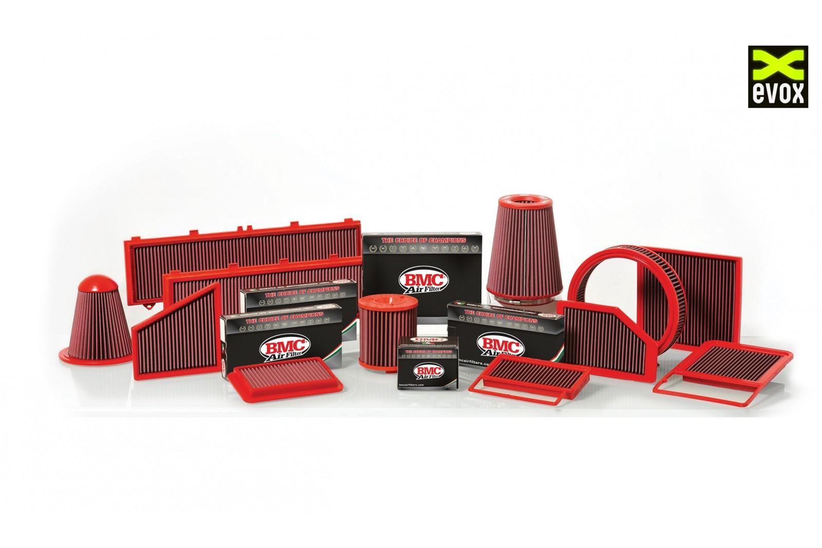 filtres air sport bmc pour mercedes c63 amg w204. Black Bedroom Furniture Sets. Home Design Ideas