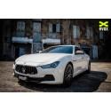 IPE Système d'Echappement Titane Maserati Ghibli & Ghibli S (2014-2017)
