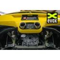 IPE Exhaust System F1 Ferrari 458 Italia