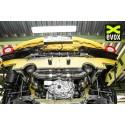 IPE Système d'Echappement Ferrari 458 Speciale
