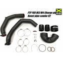Kit Durites d'Admission FTP Motorsport BMW M3 (F80)