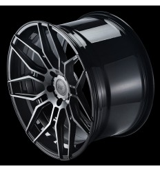 "WHEELFORCE Wheels CF.2-FF ""Brushed Shadow"" (4 Wheels Set)"