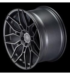 """WHEELFORCE Wheels CF.2-FF """"Dark Steel"""" Ø20''"""