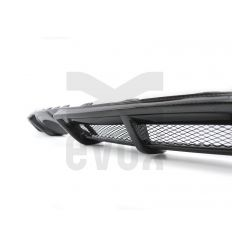 EVOX CARBON SuperSport Rear Diffusor Porsche Cayman 981