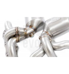 EVOX SuperSport Headers Porsche Cayman 987 MKII