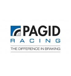 Plaquettes de Freins Sport pour Disques Céramique Pagid RSC1 Porsche Cayman 981 GT4