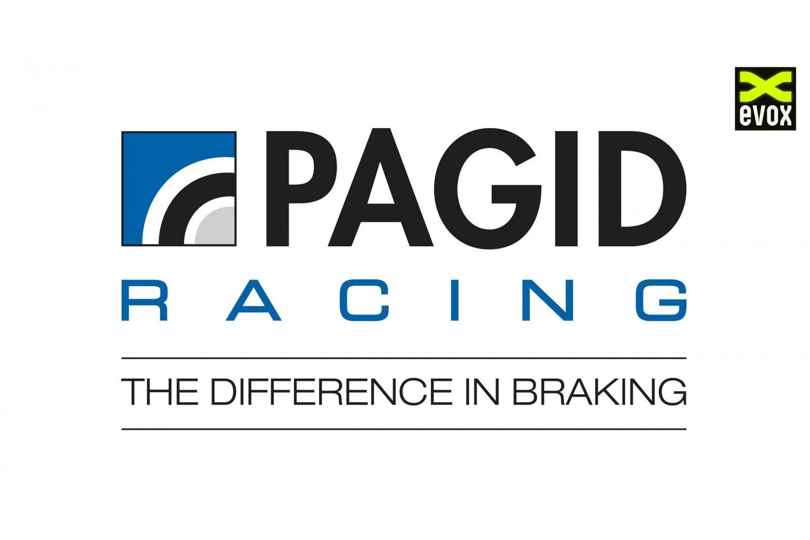 Sport Brake Pads for Ceramic Discs Pagid RSC1 Porsche Boxster 987