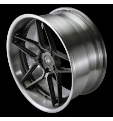 Jantes WHEELFORCE 2-Parties Type CF1.2