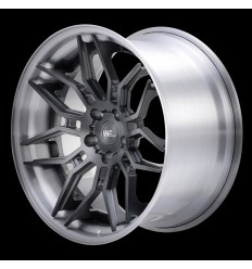 WHEELFORCE Wheels CF1.2 Type 2-pieces