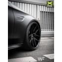 WHEELFORCE Wheels CF3.2 Type 2-pieces
