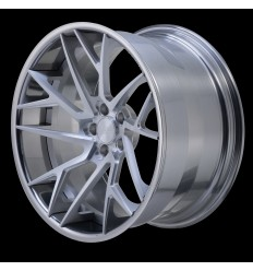 Jantes WHEELFORCE 2-Parties Type CF4.2
