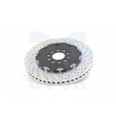Big Brakes Kit BREMBO Racing (Discs Ø000mm) Audi