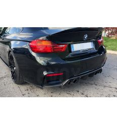 EVOX Diffuseur Race en Carbone BMW M3 (F80)