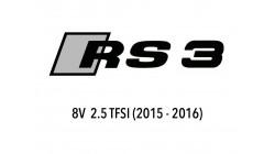 RS3 (8V)