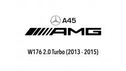 AMG A45 (W176)