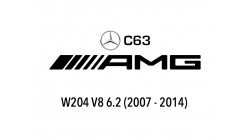 AMG C63 (W204)