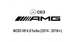 AMG C63 (W205)