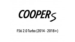 COOPER S (F56)