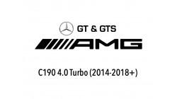 AMG GT-GTS (C190-C120)