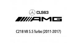 AMG CLS63 (C218)