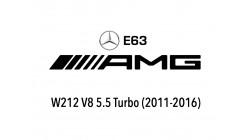 AMG E63 (W212)