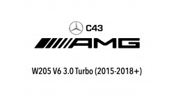 AMG C43 (W205)