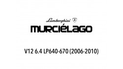 Murcielago LP640-LP670 SV