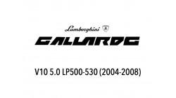 Gallardo LP 500-520-530
