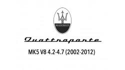 Quattroporte MKV