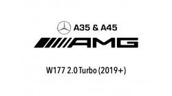 A35 & A45 (W177)