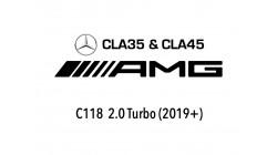 AMG CLA35 & CLA45 (C118)